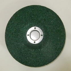 Depressed Center Grinding Disc