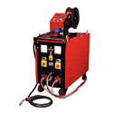 Step Control Mig Co2 Welding Machine