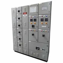 Automation PLC Control Panel, Ip 42