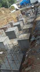 Commercial Construction Works