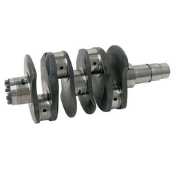 Accel- Refrigeration Compressor Parts- Crankshaft