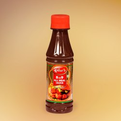 8 to 9 Meal Sauce - 200 gms