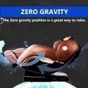 PMC-4768L Powermax 4D Zero Gravity Massage Chair