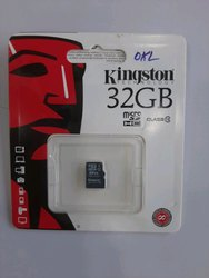 Kingston Memory Card