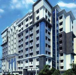 2 BHK Apartment Construction Service