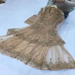Ready made Designer Dress