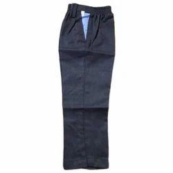 Cotton School Pant, Size: S - XL