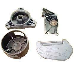 Aluminum Casting For Pneumatic Tools