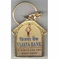 Promotional Custom Keychain