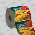Bhujia Packaging Pouch Roll Form