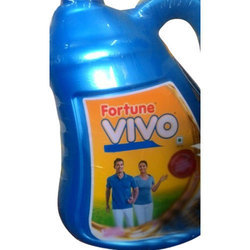 Fortune Vivo Cooking Oil, Packaging Size : 5 Litre