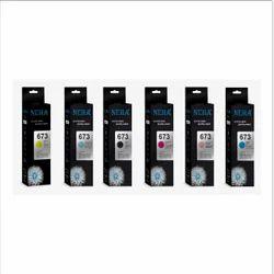 Epson 673 Inkjet Ink