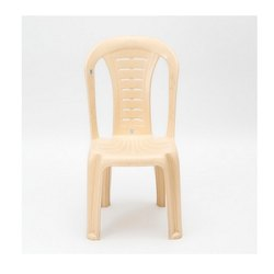 Avro 1103 830 mm Beige Matt And Gloss Chair