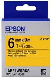 Epson LK-2YBP Tape