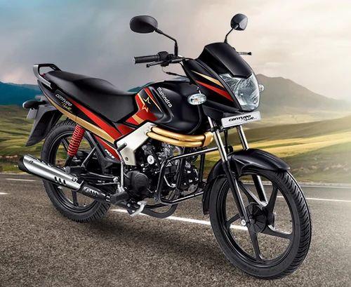 mahindra motorcycle pic  Mahindra Centuro