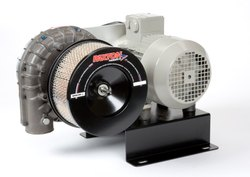 High Performance Centrifugal Blowers
