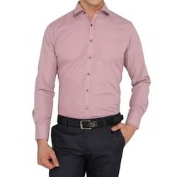 Full Sleeve Formal Cotton Shirt