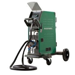 Migatronic Welding Machine Pi 200 Hp Dc