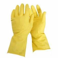 Alkali Resistant Glove