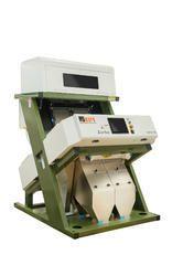 Zorba Series Rice Color Sorting Machine