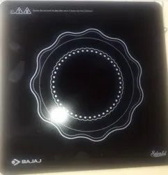 Induction Glass Touch