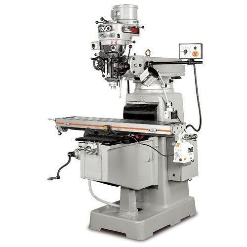 Argo Vertical Turret Milling Machine