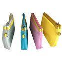 Zipper Pouch Bags