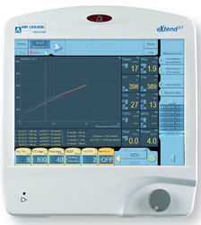 Air Liquide EXtend ICU Ventilator
