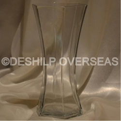Unique Shape Flower Vase