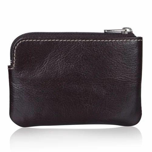 1a4f746292454 Mens Calfnero Leather Wallet