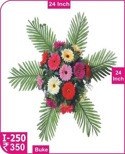 artificial flowers at rs 350 /piece | artificial flowers | id