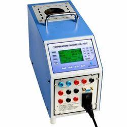 UTC Series Dry Block Temperature Calibrator