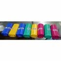 Color Garbage Bag Roll