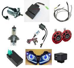 Yamaha Bikes Electrical Part