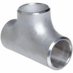 EN10253-2 P265GH Butt Weld Pipe Fittings