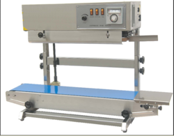 Sealing Packing Machine