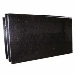 16 mm Black Pearl Granite Slab