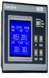 KH-201/KH-208/KH-216 Khoat Data Logger