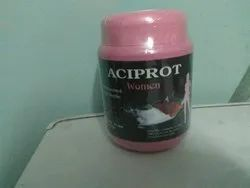 Aciprot Women Protein, Grade Standard: A, Non prescription