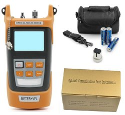 Optical Power Meter 2 in 1