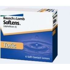 19dca5b4cfd Soflens Toric Astigmatism Monthly Contact Lenses at Rs 1299  box ...