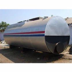 Bitumen Storage Tank 30 Ton