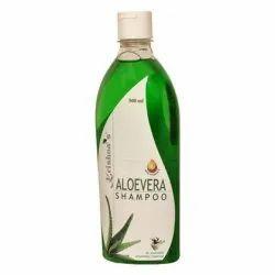 Aloe Vera Shampoo, Packing: Boxes