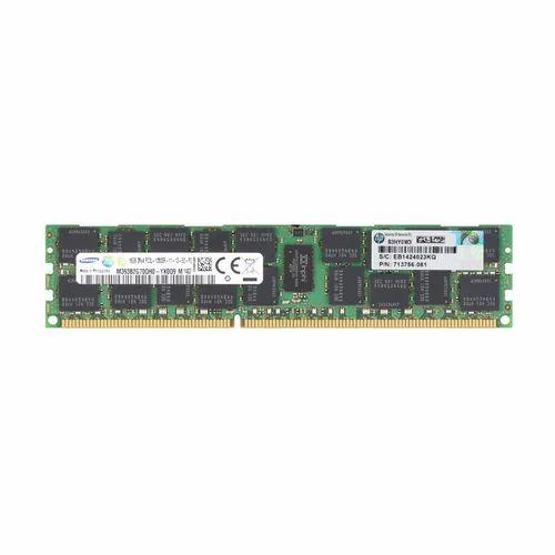 HP 672612-081 672631-B21 16GB PC3-12800R Server Memory