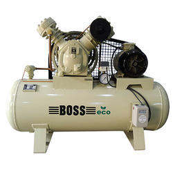 10 HP Two Stage Air Compressor
