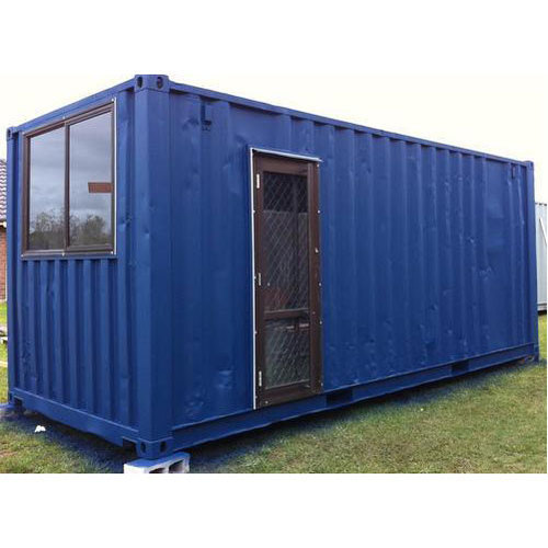 20 Feet Building Site Container