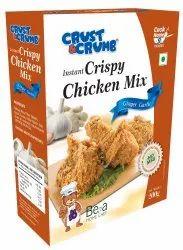 Instant Crispy Chicken Mix- Ginger Garlic