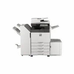 MX-6050 Sharp Desktop Laser Multifunction Copier