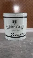 Acrylic Aliphatic Polyurethane Finish Paint