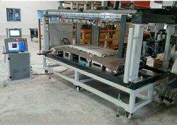 3 Axis Computer Controlled Glue Dispensing Machine